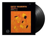 Getz/Gilberto (LP)
