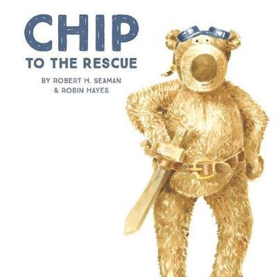 Chip to the Rescue