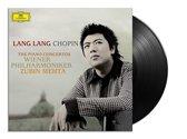 Chopin: The Piano Concertos (LP)