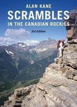 Boek cover Scrambles in the Canadian Rockies van Alan Kane