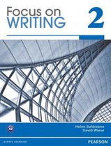 FOCUS ON WRITING 2 BOOK 231352