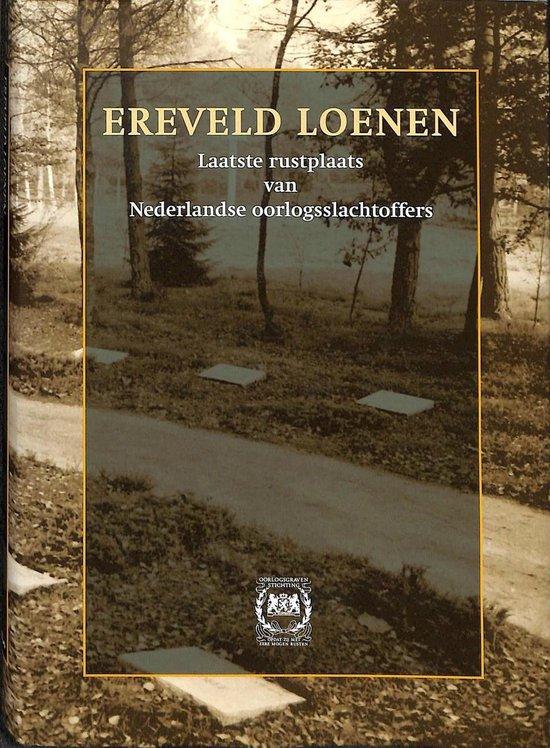 Ereveld Loenen - Jan Heerze | Fthsonline.com