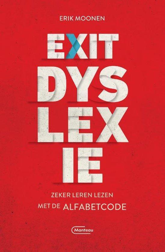 Exit dyslexie