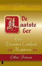 Een broeder Cadfael mysterie 15 - De laatste eer