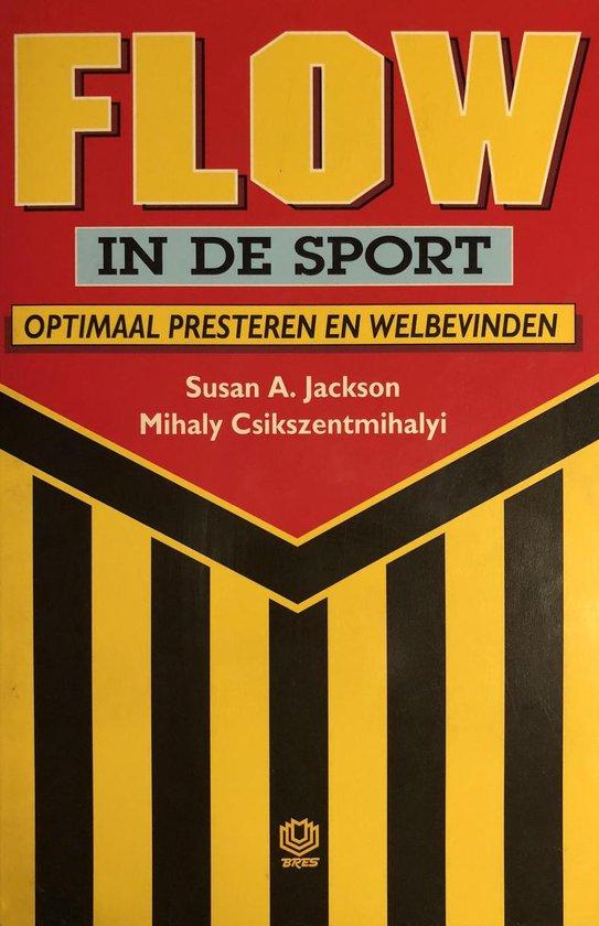 Flow In De Sport