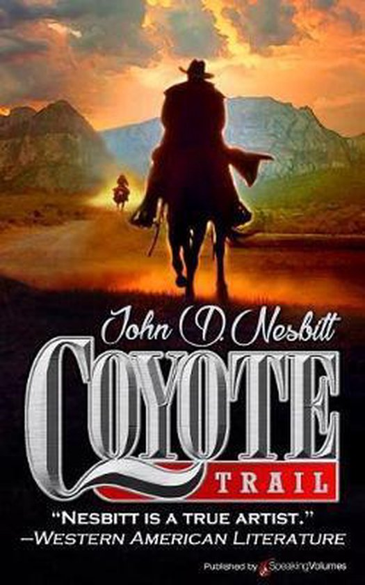 Coyote Trail