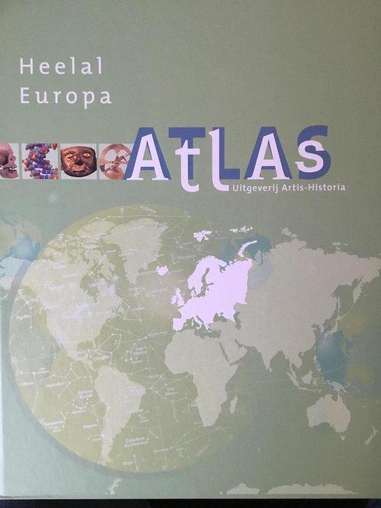 Heelal - Europa - none  