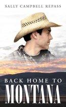 Back Home to Montana