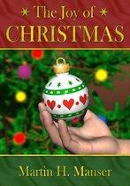 Omslag The Joy of Christmas