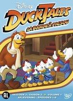 Ducktales - Seizoen 3 (Deel 1)