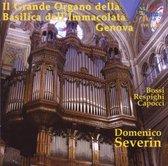 Il Grande Organo Della Basilica Dell'Immacolata