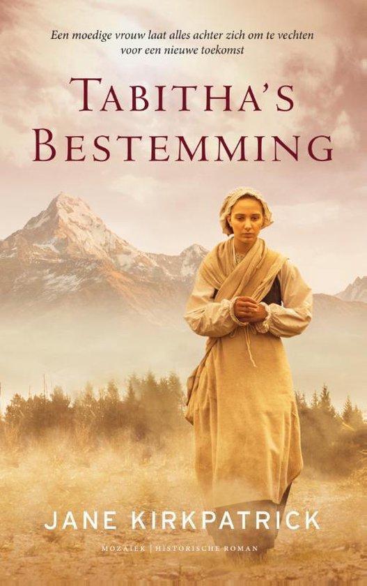 Tabitha's bestemming - Jane Kirkpatrick | Fthsonline.com