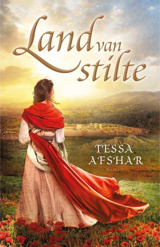 Land van stilte - Tessa Afshar |