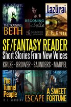 An SF/Fantasy Reader: Short Stories From New Voices