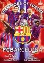 FC Barcelona - Champions Of Europe 2006 (2DVD)