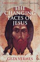 Boek cover The Changing Faces of Jesus van Dr Geza Vermes (Onbekend)