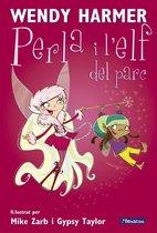 La Perla i l'elf del parc