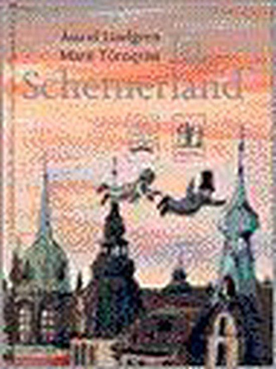 In schemerland - Astrid Lindgren |