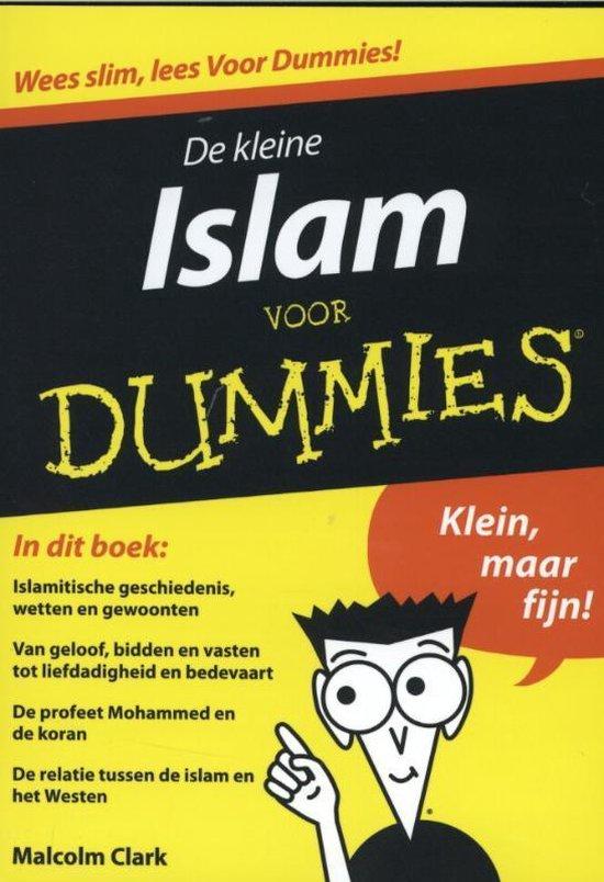 De kleine islam voor dummies - Malcolm Clark  