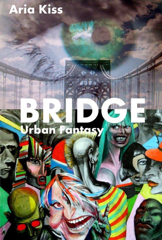 Omslag van Bridge