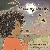 Omslag Missing Daddy