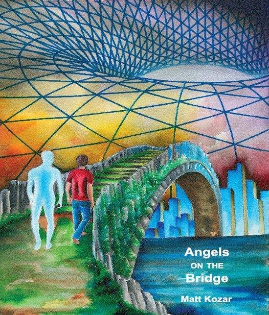 Omslag van Angels on the Bridge