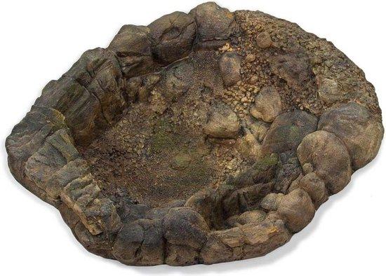 Terrarium bassin TB-03 - Akwaline