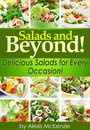 Salads and Beyond: Delicious Salads for Every Occasion!