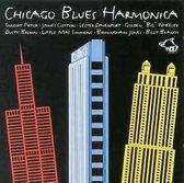 Chicago Blues Harmonica - Vol 2