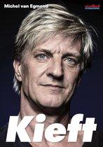 Omslag Kieft - biografie Wim Kieft