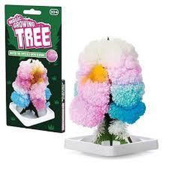 Magic Growing Tree