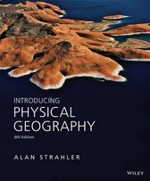 Afbeelding van Introducing Physical Geography 6E