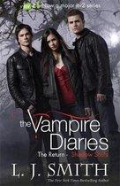 The Vampire Diaries: The Return #2