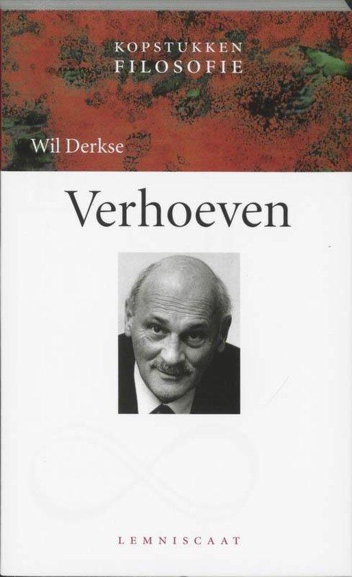 Verhoeven - W.F.C.M. Derkse  