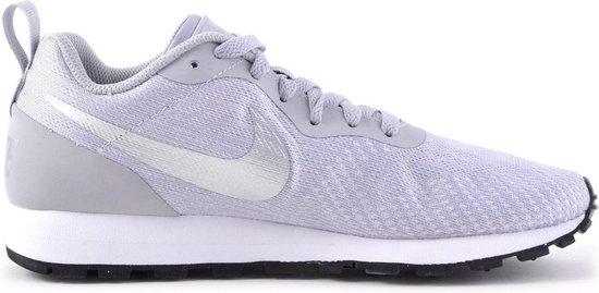   Nike MD Runner 2 Br WMNS Schoenen grijs licht 41
