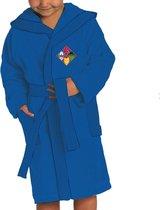 Marvel Avengers Badjas Diamond Squad - Maat 110/116 - Blauw