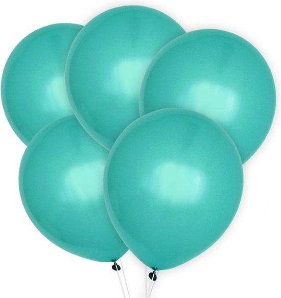 Ballonnen Aqua Perfect Basics (10st) House Of Gia