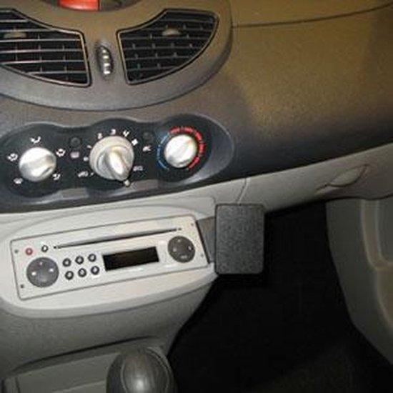 Brodit angled mount v.Renault Twingo 08-