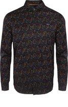 Gabbiano Heren Overhemd - Maat S