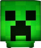 Lamp - Minecraft - Creeper (19cm)