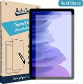 Samsung Tab A7 screenprotector - Gehard glas - Transparant - Just in Case