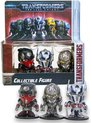 Transformers The Last Knight Metal Collectible Figure - Set A 3-Pack