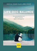 Boek cover Life-Dog-Balance van Kristina Ziemer-Falke