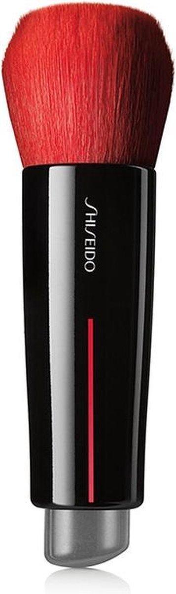 Shiseido Daiya Fude Face Duo Kwast 1 st. - SHISEIDO