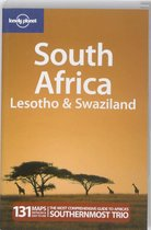 Lonely Planet: South Africa Lesotho & Swaziland (8th Ed)
