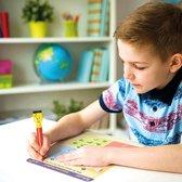 Skillmatics - Dierenrijk - creatief denken - begrijpend lezen - ruimtelijke oriëntatie