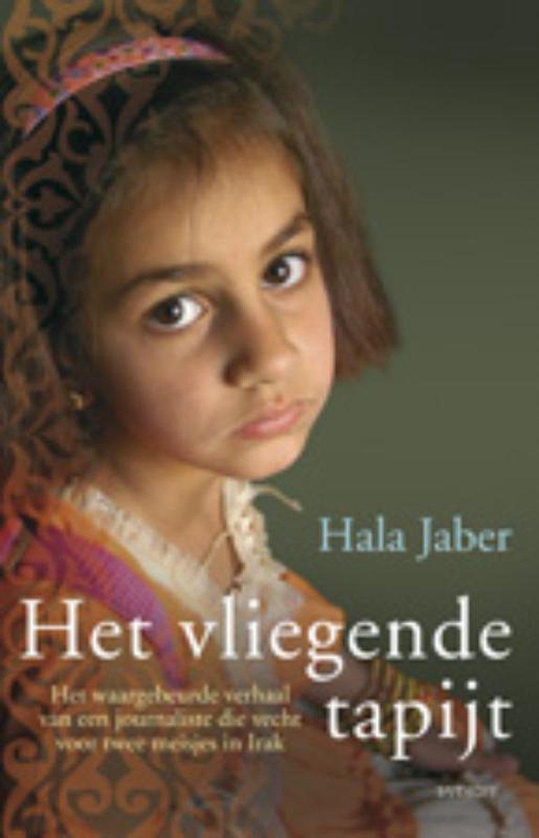 | Het Vliegende Tapijt, H. Jaber | 9789021802176