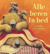 Alle Beren In Bed