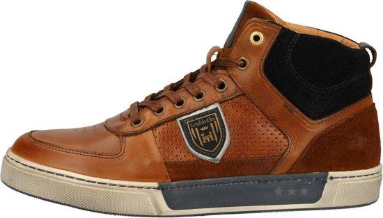 Pantofola D'oro sneakers hoog Bruin-44