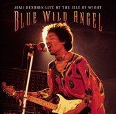 Blue Wild Angel: Jimi Hendrix
